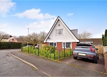 Thumbnail 4 bed detached house for sale in The Homestead, Baddeley Green, Stoke On Trent