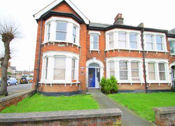 Thumbnail 1 bedroom flat to rent in Pelham Road, Northfleet, Gravesend
