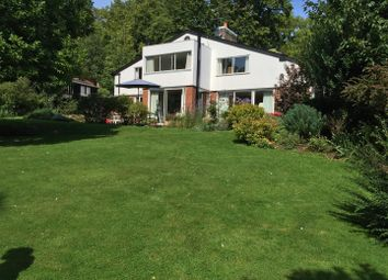 Thumbnail 4 bed detached house to rent in Dean Lane, Cookham, Maidenhead
