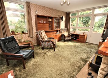 Thumbnail 3 bed terraced house for sale in Birkwood Close, London