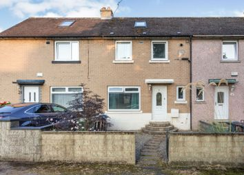 3 bed terraced house for sale in Greenfern Avenue, Mastrick, Aberdeen AB16