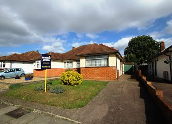 Thumbnail 2 bedroom semi-detached bungalow for sale in Westerham Drive, Sidcup, Kent