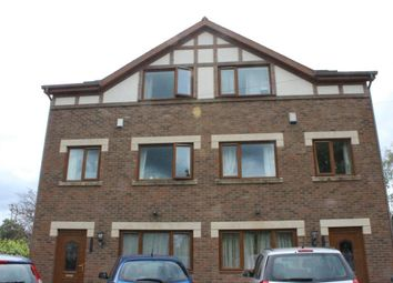 Thumbnail 4 bed property to rent in Highfield Road, Heath, Cardiff