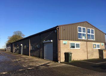 Thumbnail Light industrial to let in Unit 2 Vallum Farm, East Wallhouses, Newcastle