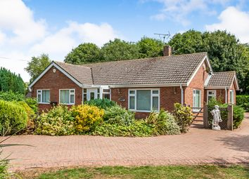 Thumbnail 3 bed detached bungalow for sale in Boston Road, Eastville, Boston
