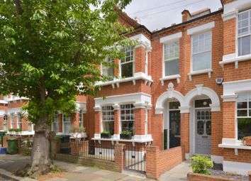 Thumbnail 5 bedroom terraced house for sale in Bellevue Road, London