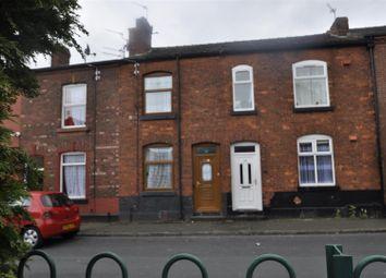 Thumbnail 2 bedroom terraced house for sale in John Shepley Street, Hyde