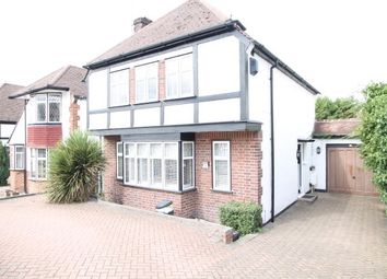 Thumbnail 3 Bed Detached House To Rent In Forest Way Orpington