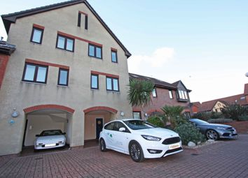 Thumbnail 3 bed town house for sale in Cadgwith Place, Port Solent, Portsmouth