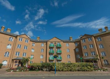 Thumbnail 3 bed flat for sale in Wellington Court, Brighton Marina Village