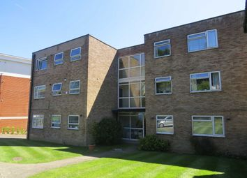 Thumbnail 2 bed flat to rent in Stanbrook House, Orchard Grove, Orpington