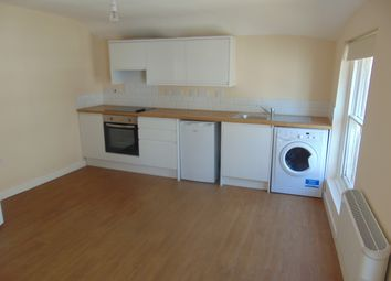 Thumbnail 1 bed flat to rent in Castle Street, Ashford
