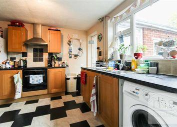 Thumbnail 4 bed terraced house to rent in Forsythia Gardens, Lenton, Nottingham