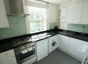 Thumbnail 1 bed flat to rent in Albert St, London