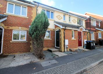 Thumbnail 3 bed terraced house to rent in Lorne Gardens, Knaphill, Woking