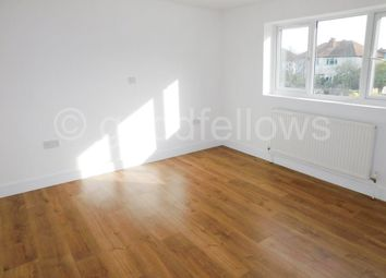 Thumbnail 3 bed flat to rent in Selwood Road, North Cheam, Sutton