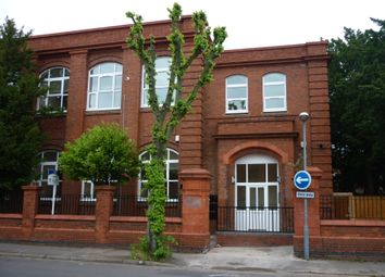 Thumbnail 2 bed flat to rent in Marlborough Rd, Nuneaton
