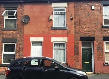 Thumbnail 2 bedroom terraced house for sale in Bread Street, Abbey Hey, Manchester