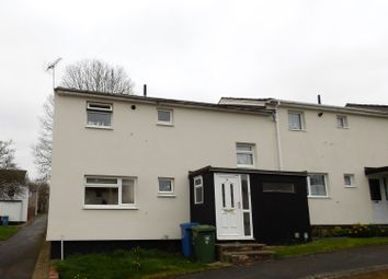 Thumbnail 3 bed end terrace house for sale in Ennerdale, Bracknell