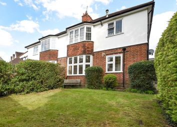 2 bed maisonette for sale in Speer Road, Thames Ditton KT7