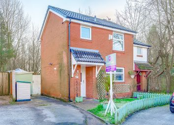 2 bed semi-detached house for sale in Tinkersfield, Leigh, Greater Manchester. WN7