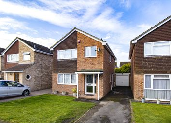 3 bed link-detached house for sale in Leney Close, Wokingham, Berkshire RG40