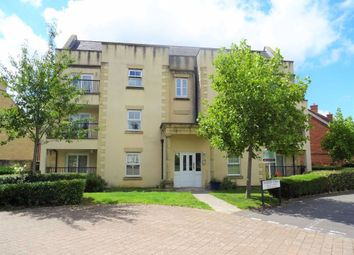 Thumbnail 1 bed flat to rent in Thursday Street, Swindon