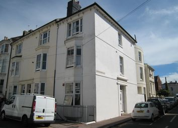 Thumbnail 1 bed flat for sale in College Road, Kemptown, Brighton