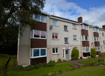 Thumbnail 2 bed flat to rent in Falkland Drive, West Mains, East Kilbride, South Lanarkshire
