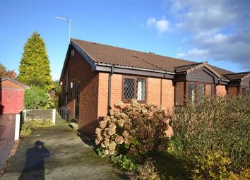 Thumbnail 2 bed semi-detached bungalow for sale in Park Avenue, Manchester