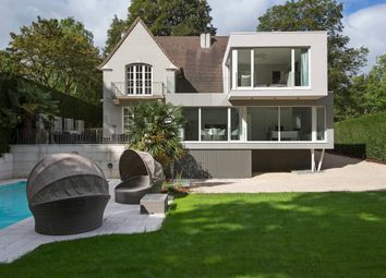 Thumbnail 4 bedroom villa for sale in Prince D'orange, Uccle, Brussels