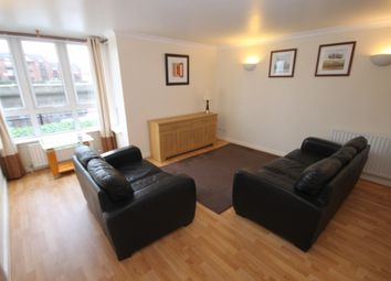 Thumbnail 2 bed flat to rent in Buchan Court, Ayr