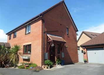 Thumbnail 3 bed semi-detached house to rent in Valentine Lane, Chepstow, Monmouthshire