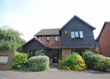 Thumbnail 4 bed detached house to rent in West Hayes, West Hayes, Hatfield Heath