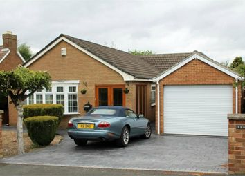 Thumbnail 4 bed detached bungalow for sale in Cambridge Avenue, Marton-In-Cleveland, Middlesbrough, North Yorkshire