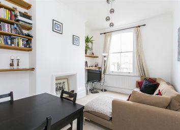 Thumbnail 2 bed flat to rent in Farleigh Road, Stoke Newington