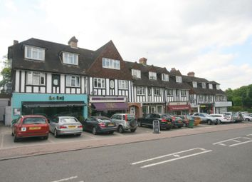 Thumbnail 1 bed flat to rent in Fir Tree Road, Epsom