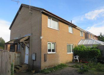 Thumbnail 1 bed property for sale in Butterbur Way, Killinghall, Harrogate