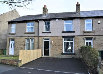 Thumbnail 3 bed terraced house for sale in Broad Lane, Moldgreen, Huddersfield