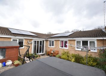 Thumbnail 3 bed bungalow for sale in Wingfield, Peterborough