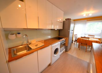 Thumbnail 2 bed maisonette to rent in Earlsferry Way, London