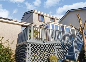 Thumbnail 4 bed detached house for sale in Restormel Road, Looe