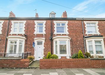 Thumbnail 4 bedroom property for sale in Wensleydale Terrace, Blyth