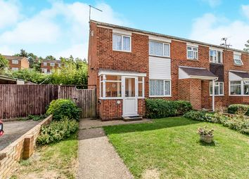 Thumbnail 3 bed terraced house for sale in Kingfisher Drive, Walderslade, Chatham