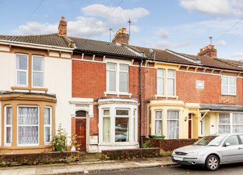 Thumbnail 3 bedroom terraced house for sale in Church Road, Portsmouth