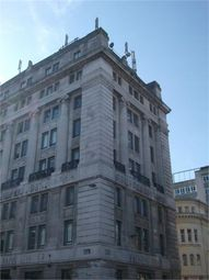Thumbnail 1 bed flat for sale in National Bank Building, 24 Fenwick Street, City Centre, Merseyside