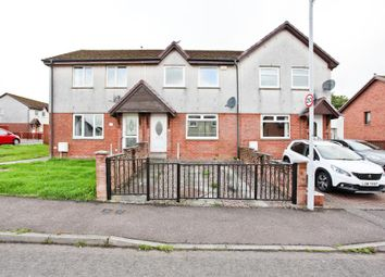Thumbnail 2 bed terraced house for sale in New Flockhouse, Lochore, Lochgelly