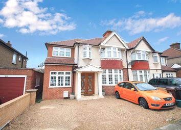 Thumbnail 5 bed semi-detached house for sale in Blossom Waye, Heston