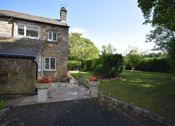 Thumbnail 2 bed cottage to rent in Blackburn Old Road, Prestron, Lancashire