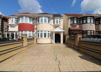 Thumbnail 5 bed property for sale in Brinkworth Road, Clayhall, Ilford